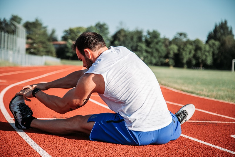 Chiropractic Care & Sports Injuries